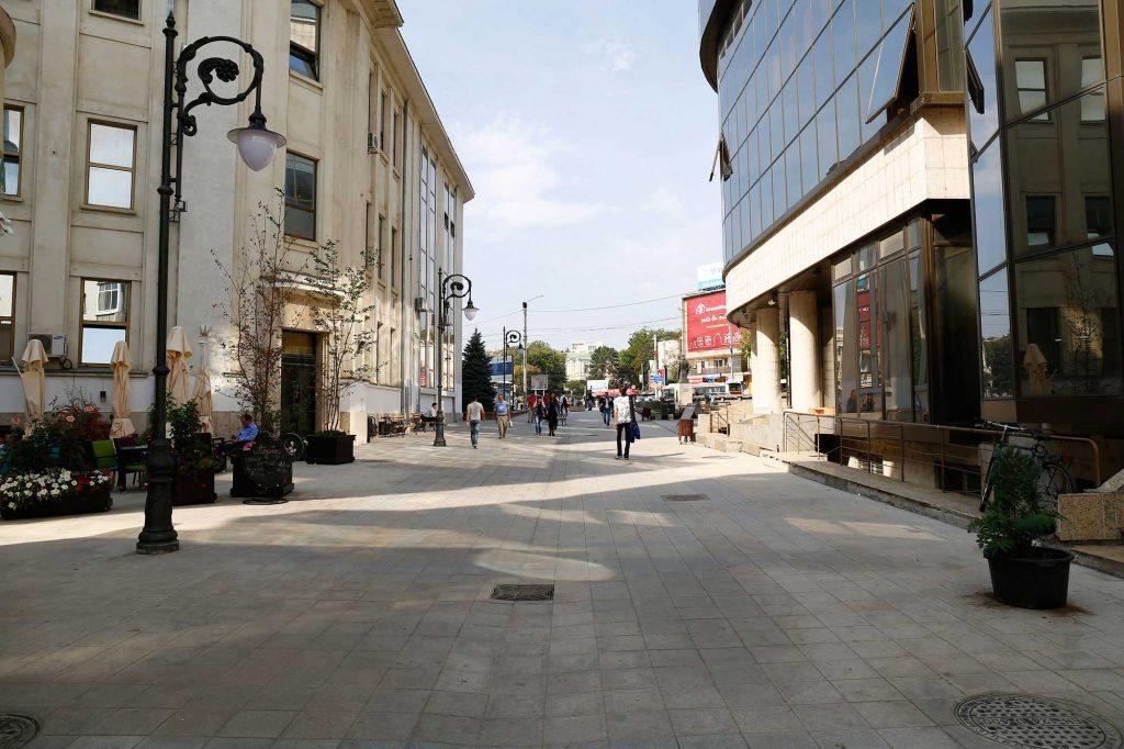 Strada Lăpusneanu